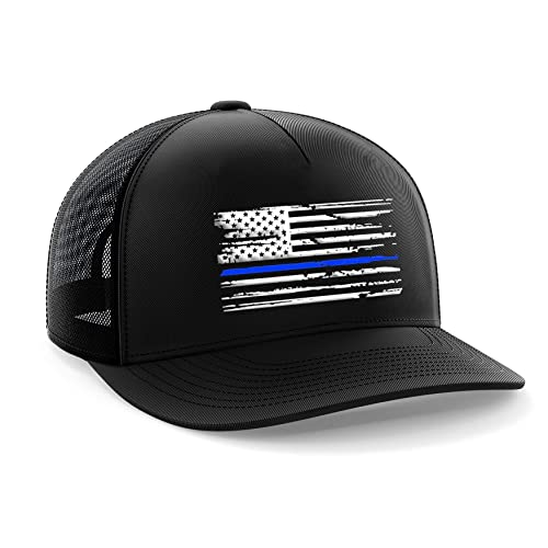 23346b48560d Tactical Pro Supply American Flag Snapback Hat