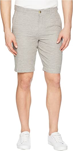 Ben Sherman - Tonic Linen Shorts