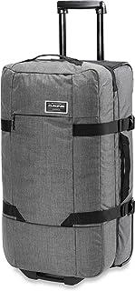 Dakine Sac de voyage à roulettes Split Roller, 75 litres, poches spacieuses avec rangements - Bagage robuste, sac à roulet...