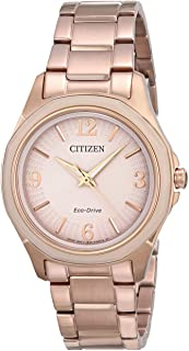 Citizen Watches Women's FE7053-51X Drive