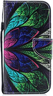 iPhone XR Flip Case, Cover for Leather Extra-Protective Business Kickstand Card Holders Mobile Phone Cover Flip Cover