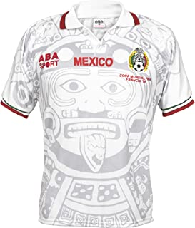 retro national team soccer jerseys