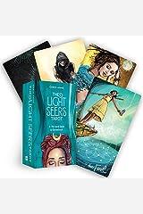 Light Seer's Tarot: A 78-Card Deck & Guidebook Cards
