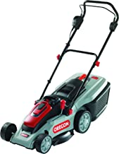 oregon cordless mower