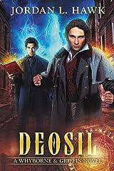 Deosil (Whyborne & Griffin Book 11) Kindle Edition