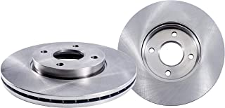 Centric Parts 120.61093 Premium Brake Rotor with E-Coating