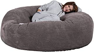 Lounge Pug®, Puff Gigante 'Mega-Mamut', Pom