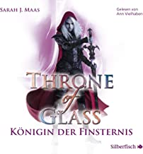 Königin der Finsternis: Throne of Glass 4