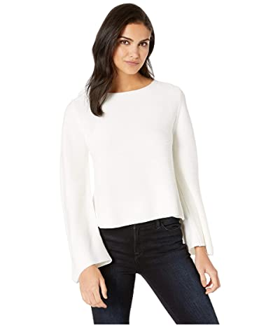 Bishop + Young Savvy Sweater (Ivory) Women