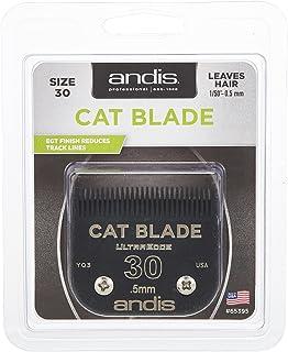 Andis #30 UltraEdge Cat Blade - Black