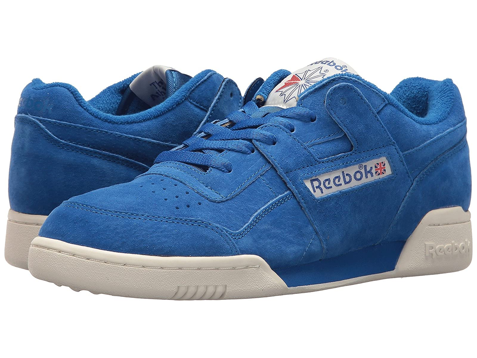 Reebok Workout Plus VintageCheap and distinctive eye-catching shoes