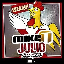 Best julio la del pollo Reviews