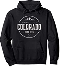 Best denver colorado hoodie Reviews