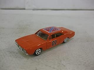 diecast 164 scale Dukes of Hazzard General Lee Car in Orange Diecast 1:64 Scale by ERTL