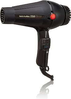 turbo power twinturbo 3200 hair dryer