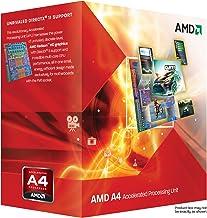 Amd A4-3300 Microprocesador