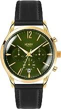 Henry London Mens Chronograph Chiswick Watch HL41-CS-0106