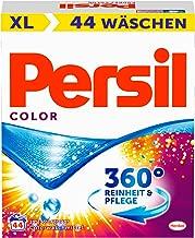 PERSIL COLOR POWDER DETERGENT 2.86kg 44WL POWDER NOT MEGAPERLS!!