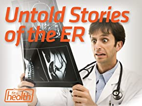 Best untold stories of the er real Reviews