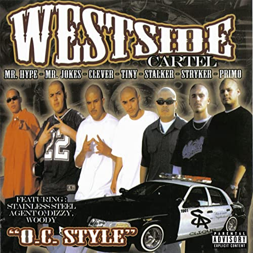Westside Cartel [Explicit] by Westside Cartel on Amazon ...