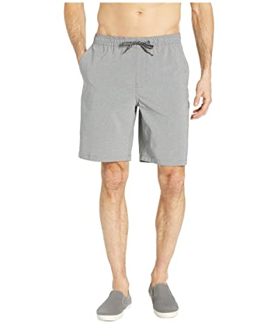 Quiksilver Waterman Suva Amphibian 20 (Dark Shadow) Men
