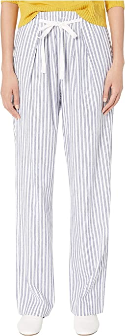1d53345c407131 Elevenses seersucker wide legged pants, Clothing | Shipped Free at ...