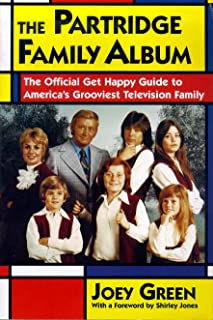 partridge family album covers