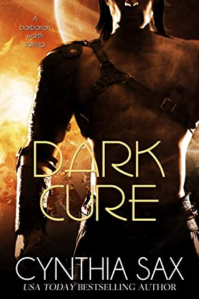 Dark Cure (Refuge Book 6)