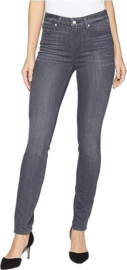 Hoxton Ultra Skinny Jeans in Grey Peaks