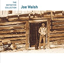 joe walsh the definitive collection songs