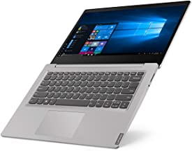 Lenovo Ideapad 14inch Laptop, Intel Pentium Gold 5405U Dual Core 2.3GHz Processor, 4GB RAM, 128GB SSD Storage, Intel UHD G...