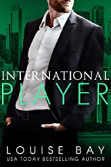 International Player (English Edition) Format Kindle