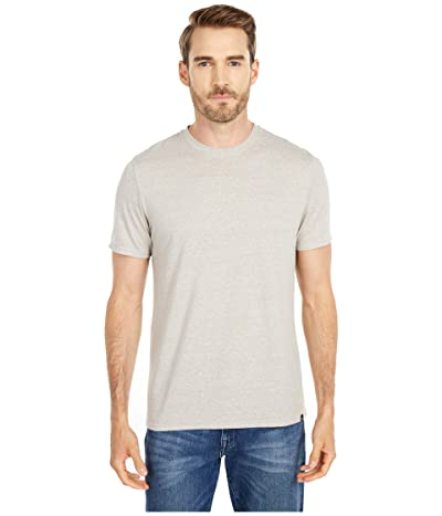 Threads 4 Thought Baseline Tri-Blend Crew Tee (Stucco) Men