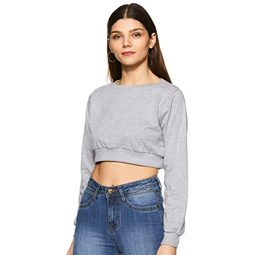 a5041b2f74b2d Women s Crop Tops  Buy Women s Crop Tops Online at Best Prices in ...