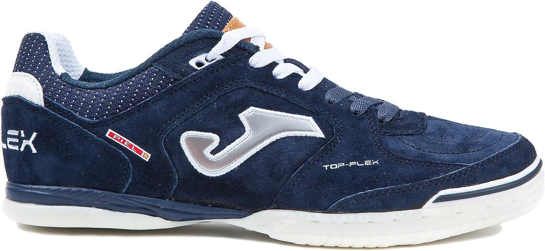 Joma shoes Top flex Nobuck 803 IN