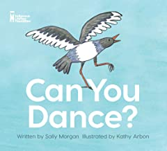 Can You Dance?