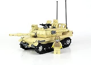Best lego sherman tank battle Reviews