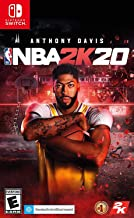 Best switch nba 2k18 Reviews