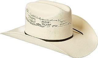 Men's Painted Bangora Maverick Cowboy Hat