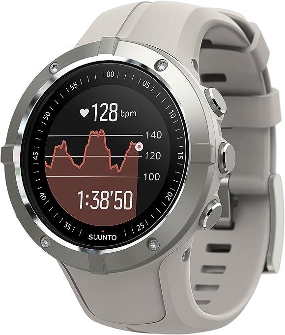 Suunto Spartan Trainer GPS Watch, Grey