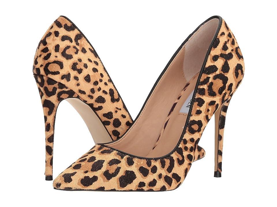 Steve Madden Daisie-L Pump (Leopard) High Heels