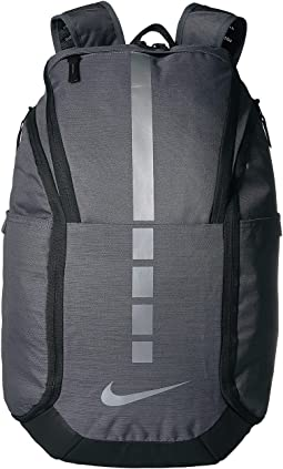 Dark Grey Black Metallic Cool Grey. 41. Nike. Hoops Elite Pro Backpack c2b20cdc7b6ce