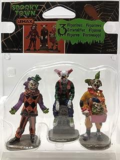 f28fd3554d535 Amazon.com: Carnivals & Clowns - Collectible Figurines / Home Décor ...