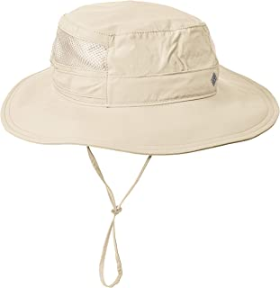 Columbia Unisex Bora Bora II Booney Hat, Moisture Wicking...