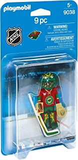 minnesota wild hockey gear