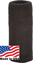 Unique Sports Wrist Towel - 6 inch long thick wristband