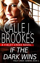 If the Dark Wins (Finley Creek Book 4)