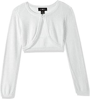 7300f690e31b Amazon.com  Big Girls (7-16) Girls  Shrug Sweaters