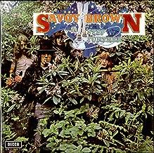 savoy brown first album