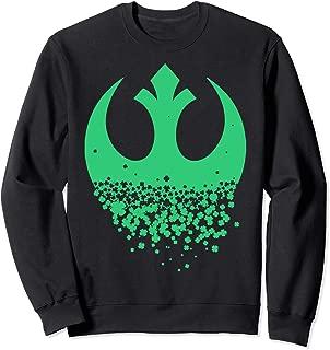 Saint Patrick's Day Rebel Alliance Sweatshirt